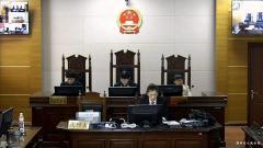 依法行政从行政机关负责人积极出庭应诉开始