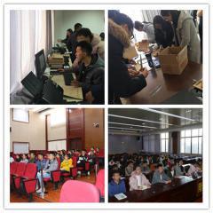 隆阳区法院新入职书记员开展岗前培训